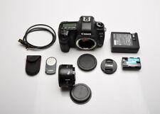 Canon EOS-5D Mark II Body, w/ EF 50MM F1.8 II LENS, EX ++ condition