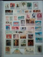 Sowjetunion CCCP UDSSR Russland Russia  Briefmarken Stamps Sellos Timbres