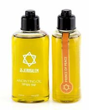 Anointing Oil Prince of Peace Fragrance 100ml. From Holyland Jerusalem