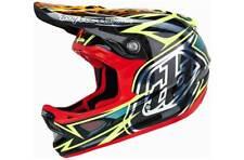 Troy Lee Designs tld D3 Speeda Carbon Helmet Mtb Downhill Mountain Bike