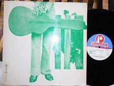 Alan Parker - Buttercup Jones (Music De Wolfe) Orig. UK Funk Jazz Soul Breaks LP