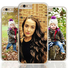 Personalised Custom Phone Case Any Image/Logo/Photo Printed Make Your Own Phone