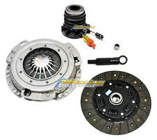 FX HEAVY-DUTY CLUTCH KIT+SLAVE CYL 93-11/94 FORD RANGER PICKUP 2.3L 3.0L
