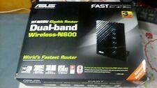 ASUS RT-N56U 300 Mbps Gigabit Wireless N Router