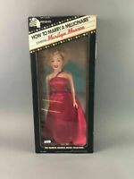 """""""HOW TO MARRY A MILLIONAIRE"""" MARILYN MONROE DOLL IN ORIGINAL BOX - LOT 2753"""