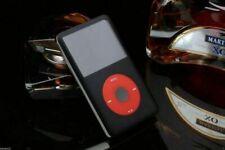 🔥New Apple iPod Classic 7th Generation 1TB Black Custom U2 Model Mp3 Player