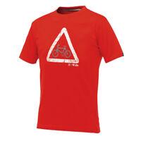 Dare2b Camiseta Verano Correr Gimnasio Side Track Camiseta Secado Rápido MOTO
