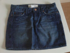 H&M Denim Plus Size Skirts for Women