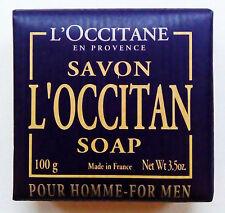 L'Occitane L'Occitan Soap For Men 100g NEW