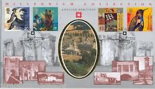 "1999 Coloni Tales-BENHAM ""English Heritage"" Osborne House Ufficiale"