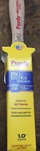 Original!! Purdy Pro Extra Monarch Paint Brush 1 Inch.