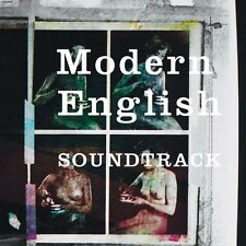 Modern English - Various Artists (2010, CD NIEUW)
