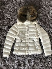 Moncler Armoise Guibbotto Women's Down Jacket Size 3 £1395