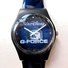 Disney G-FORCE 2009 Movie- Official Studio Promo Watch NOT PROP