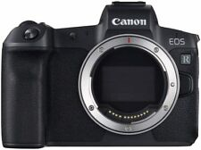 Canon Mirrorless SLR EOS R Body EOSR