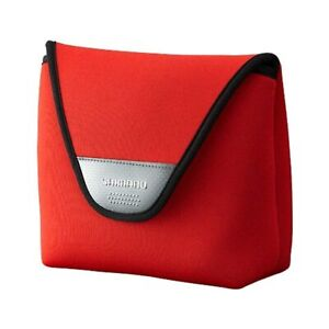 Shimano PC-031L Reel Guard Case for Spinning 3000-C5000 RED M