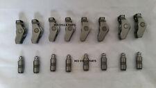 KIA SORENTO 2.5 CRDI HYUNDAI D4CB 8 inlet ROCKER ARMS 8 HYDRAULIC LIFTERS