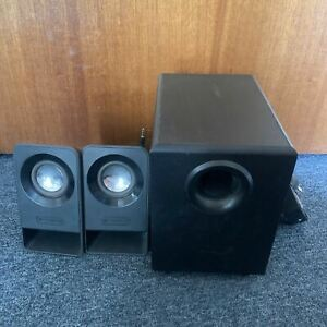 Logitech Z213 Speakers with Subwoofer 2.1