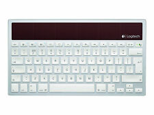 Logitech K760 920-003884 Wireless Keyboard