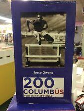 Jesse Owens Bobblehead Ohio State  Legends 200 Columbus  Bicentennial