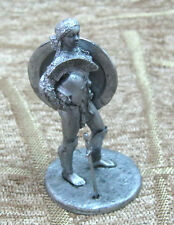 Collection Tin Figurine 54 mm TOP QUALITY MINIATURE TOY SOLDIER Amazon Gladiator