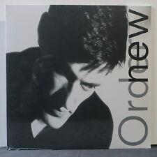 NEW ORDER 'Low-Life' 180g Vinyl LP NEW/SEALED