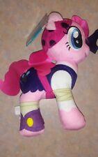 My Little Pony the Movie Pinkie Pie Pirate  Plush NEW