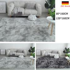 Neues Angebot120*160CM Flauschige Teppiche Hochflor Shaggy LangflorWohnzimmer Pflegeleicht