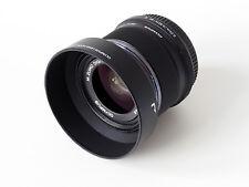 Olympus M.Zuiko Digital 25mm f1.8, Lens Hood, Black, Mint condition, Boxed