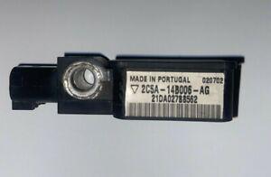✅OEM 02 03 04 05 Ford Explorer Front Impact Airbag Sensor, 2C5A-14B006-AG AE AJ
