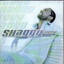 Shaggy-Angel cd single