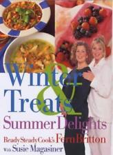 Winter Treats and Summer Delights,Fern Britton, Susie Magasiner