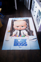 22x34-15165 BOSS BABY EXECUTIVE DECISIONS MOVIE POSTER