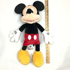 New listing Disney Mickey Mouse 19 inch Soft Plush Doll Toy