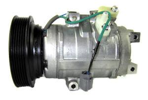 Reman A/C Compressor Honda Odyssey 1999-2003 3.5L V6