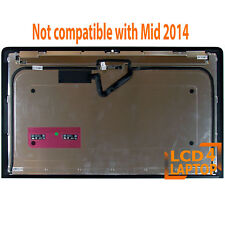 "Apple iMac A1418 21.5"" EMC 2544 2545 Glass LCD Screen Assembly Late 2012 2013"
