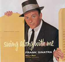 Frank SINATRA	Swing Along With Me	CD	Reprise		USA