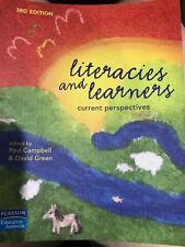 Literacies and Learners: Current Perspectives (3rd ed) BN PB Campbell and Green