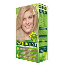 Naturtint Permanent Hair Colourant **Natural Colour, Dye, 100%25 Grey Coverage**