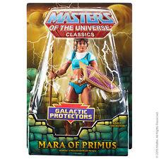 Masters Of The Universe Classics-Mara De Primus-Nuevo En Stock
