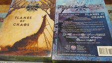 AD&D Planescape Planes of Chaos box set complete excellent condition Dungeons &