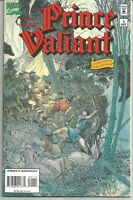 Prince Valiant #1 : Marvel Comics : December 1994