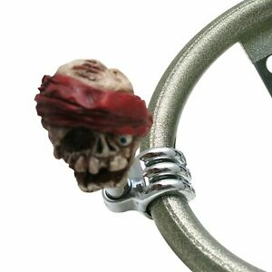 Frank-o-Pirate Skull Suicide Brody Knob american shifter ASCBN00009 hot truck