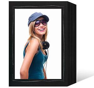 (Endlos-)Leporellos/ Portraitmappen /Bildmappen Schoeller&Stanzwerk 100 13x18 sT