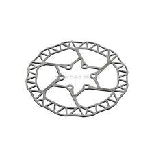 KCNC Razor Disc Brake Rotor 140MM BIKE - SILVER /USPS