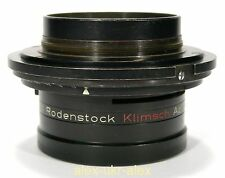 Rodenstock Klimsch Apo-Ronar 9/360 mm lens. Good working condition