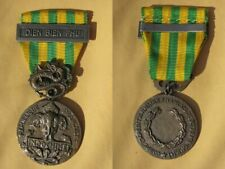 France Military Medal Indochina War 1945 1954 Decoration French with Rare bar