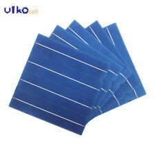 40Pcs Poly Solar Cells 6x6 4.5W/PC Polycrystalline for DIY Solar Panels