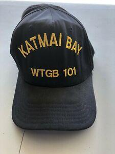 Katmai Bay WTGB 101 Hat Cap