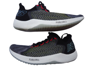 New Balance Fuelcell V1 trainers running shoes UK 9